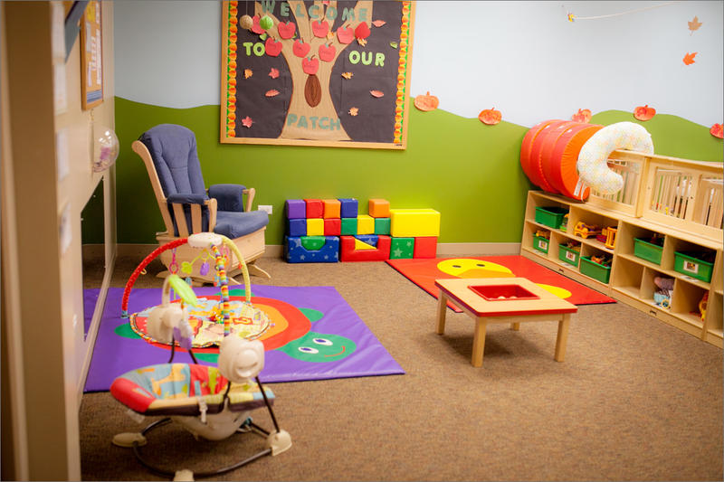 File photo. A task force created by the Washington Legislature is set to tackle the issue of affordable childcare.