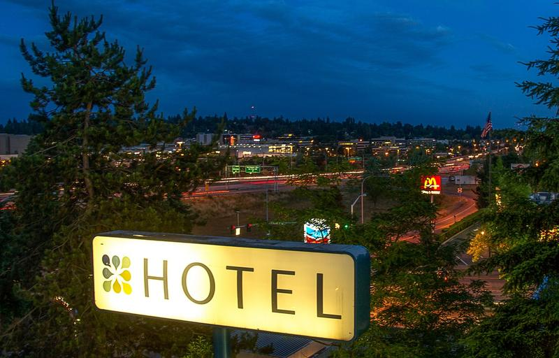 The report, released late Monday, sounds the alarm over the rising use of hotels to temporarily house foster youth.