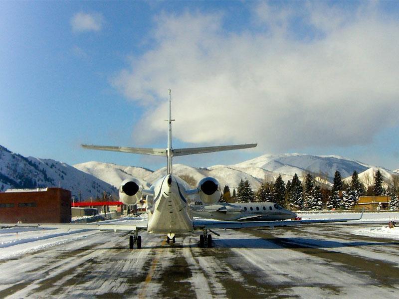 Sun Valley Airport Car Rental