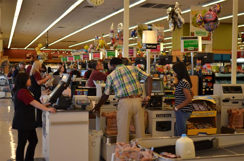 Holiday shoppers may hit snags as banks try to curb fraud for Michaels craft store spokane