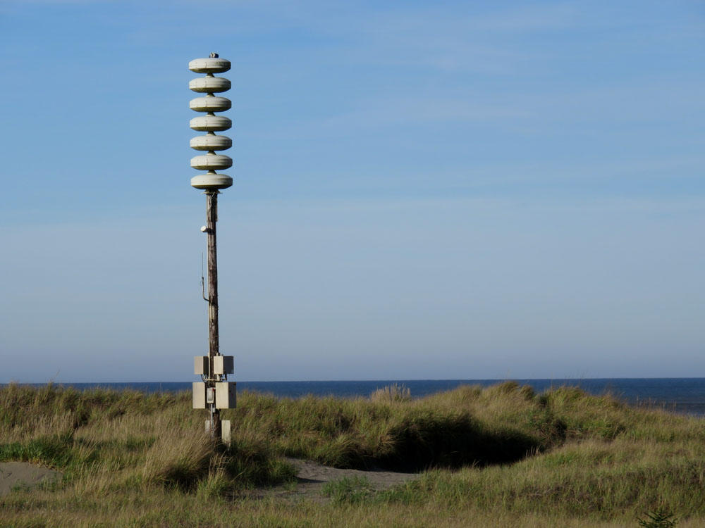 tsunami warning sirens effective or obsolete nw news