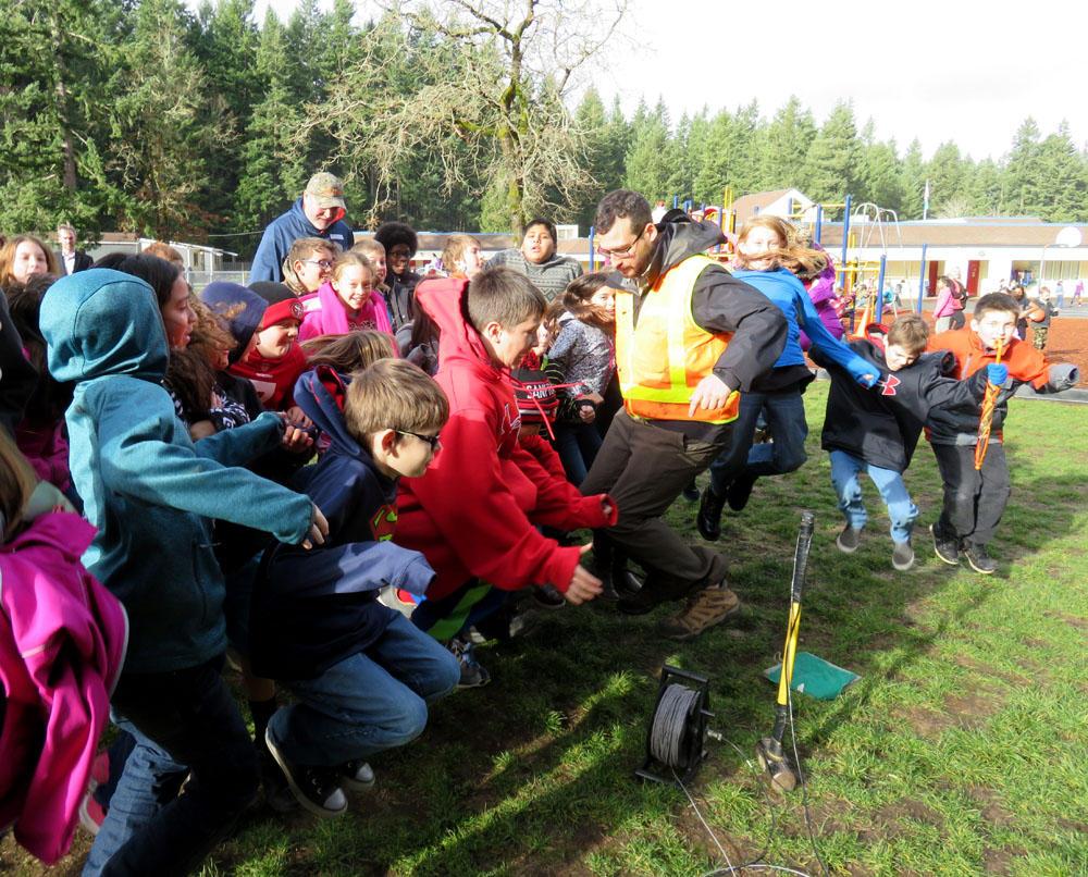 washington oregon striving to make schools earthquake safe nw
