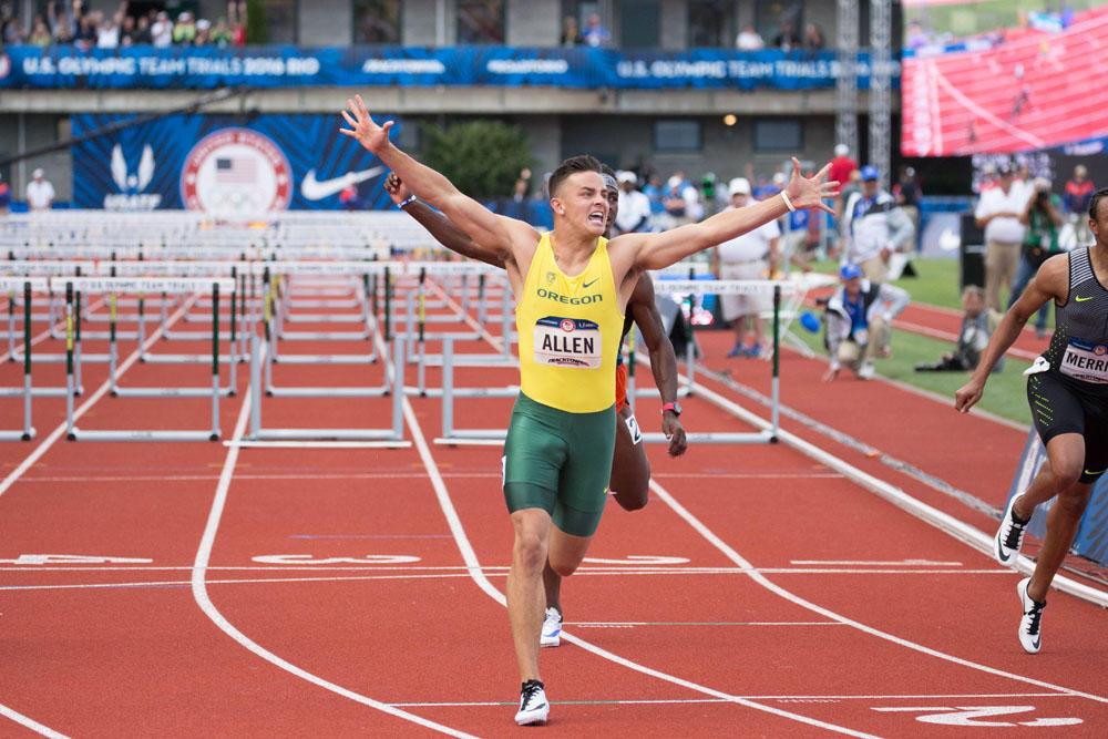 'I'm Going To Rio!' 28 Northwest Track Stars Make U.S ...