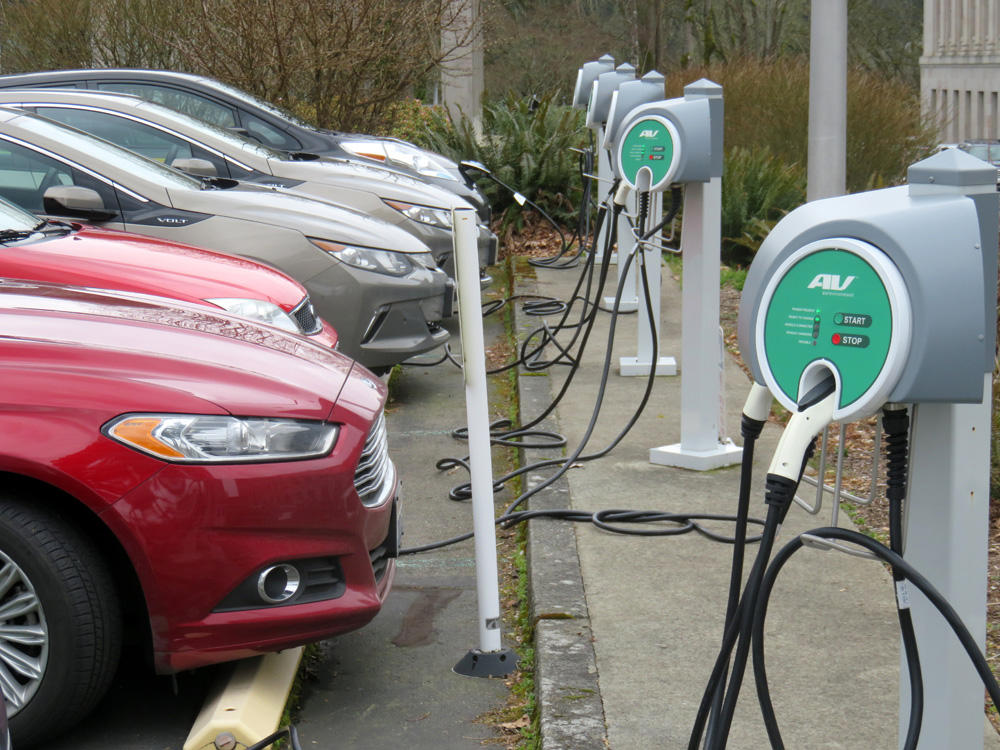 electric car incentives in northwest teetering on brink nw news