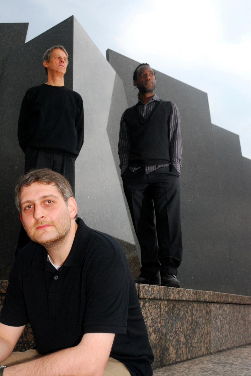 The Howhannesijan Trio