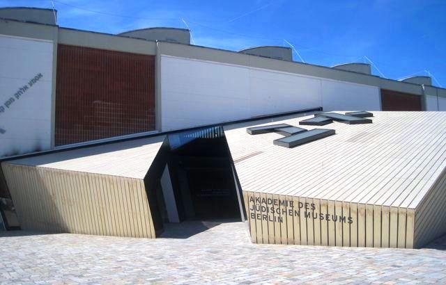 Jewish Museum Acadmey