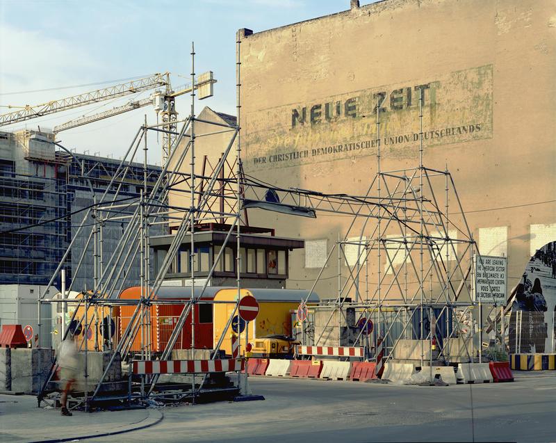 East Berlin (1995)