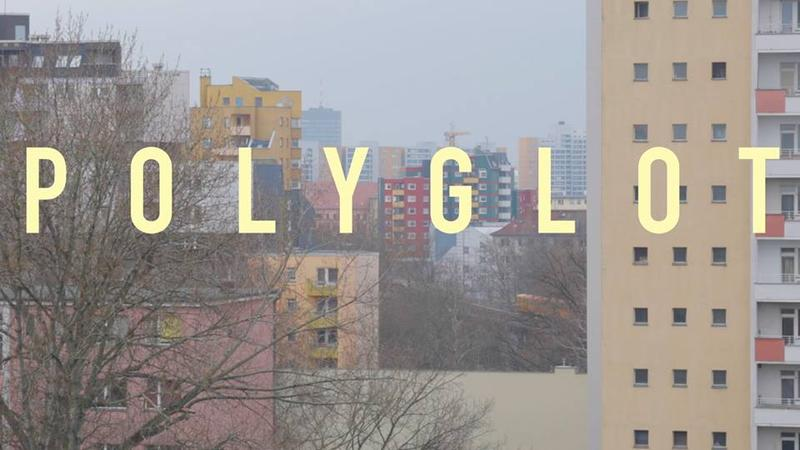 Polyglot with Amine Ardhaoui, Axel Ibarroule, Hiba Kahla, Amanda Mukasonga