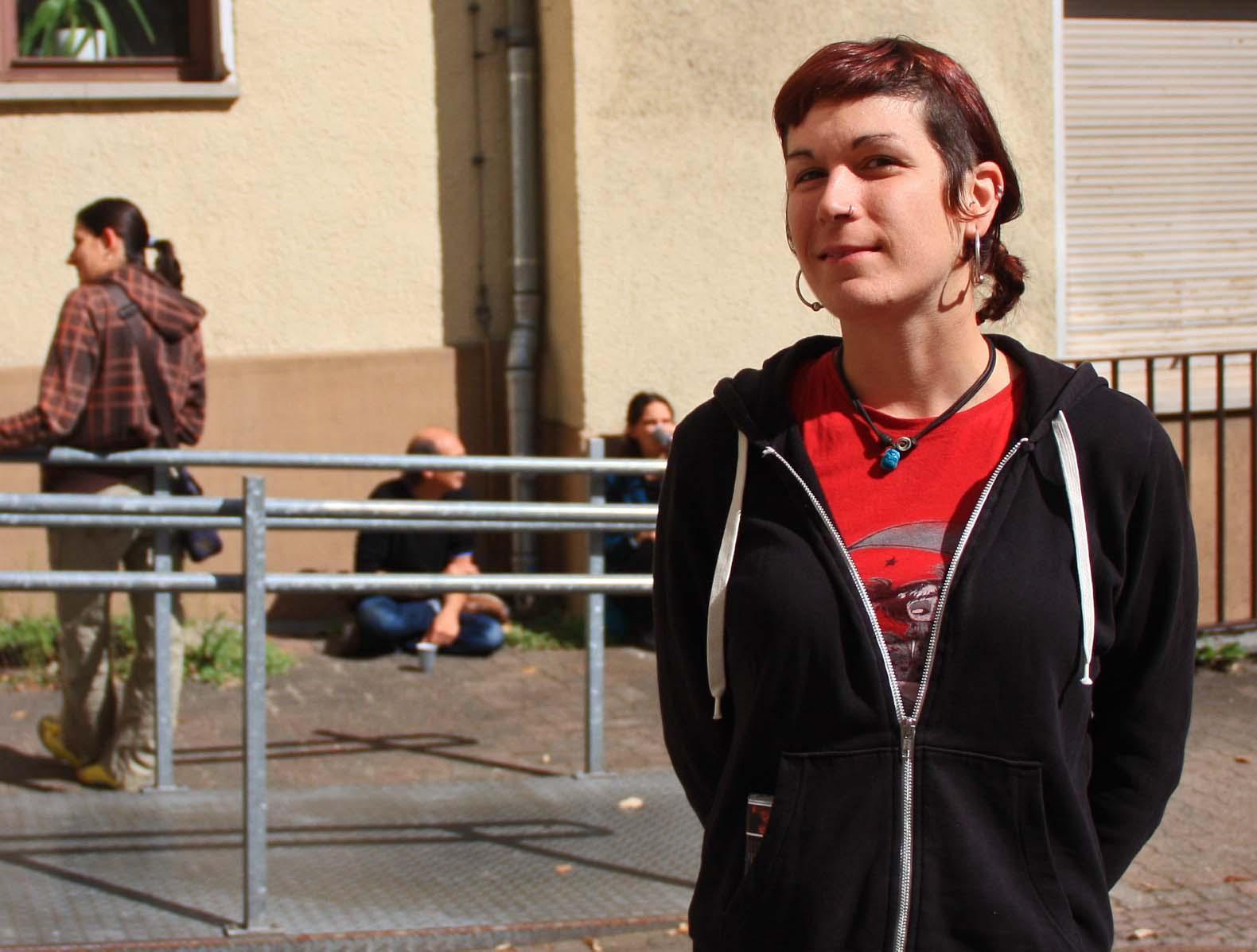 jobs lure new spanish italian immigrants to berlin npr. Black Bedroom Furniture Sets. Home Design Ideas