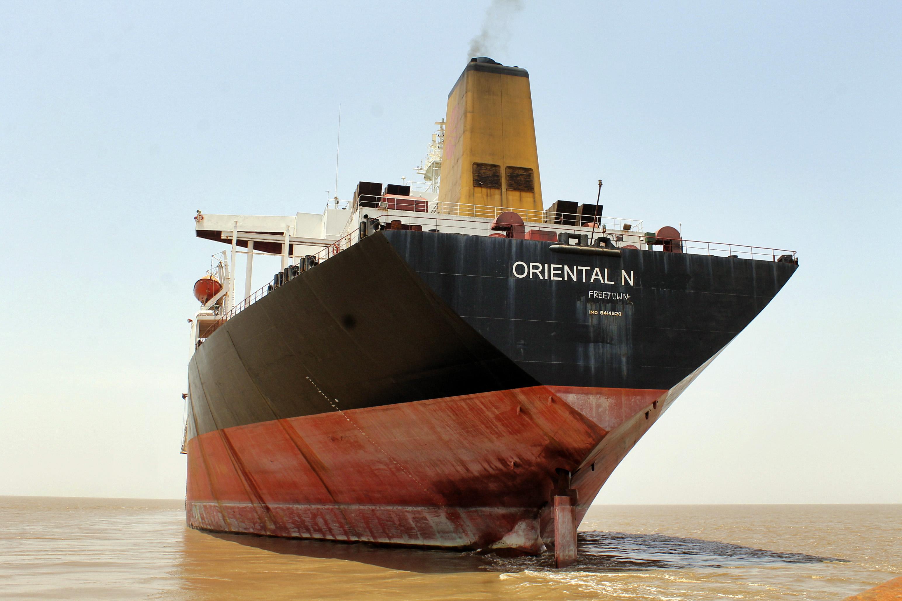 Valdez Oil Spill Today Exxon Valdez