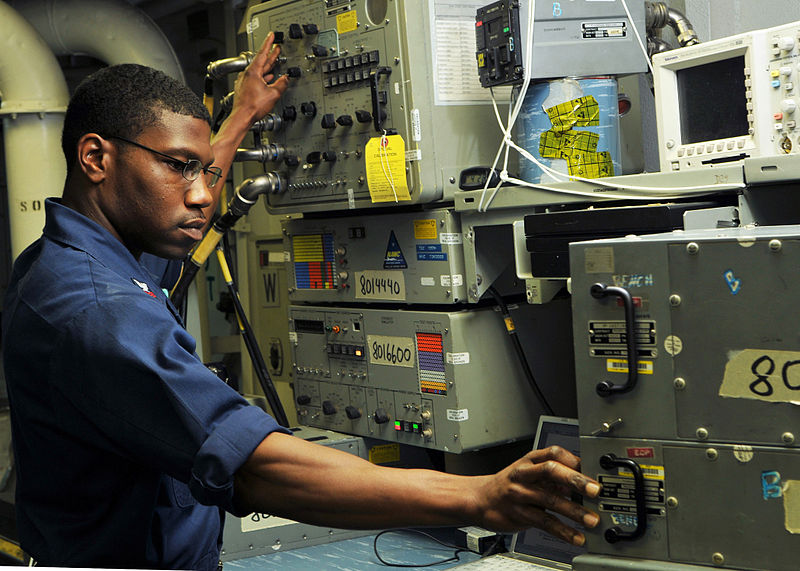 Navy Looks To Renew Permits for Sonar Testing In The Northwest ...