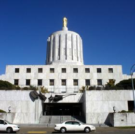 Economists released their latest set of projections about Oregon state revenue.