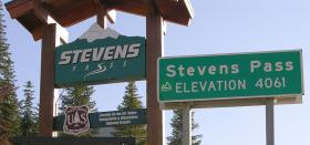 Stevens Pass was the site of a fatal accident earlier last February.