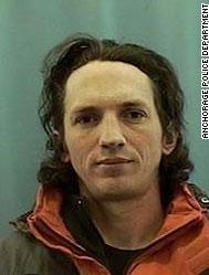 Confessed killer Israel Keyes.