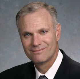 The head of Oregon's Department of Education, Rob Saxton.