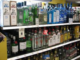 Washington voters approved privatized liquor sales last year.