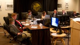 Idaho's Leadership in Nuclear Energy Commission meeting on August 16, 2012.