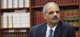 U.S. Attorney General Eric Holder wants clarification of how pot will be taxed and regulated.