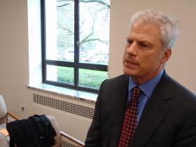 Former U.S. Attorney John McKay