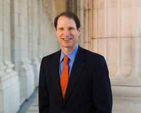 Senator Ron Wyden is chairman of the Committee on Energy and Natural Resources.