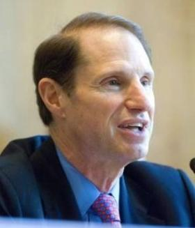 Senator Ron Wyden has been asked by three Oregon congressmen to hold hearings about the financial problems faced by southern Oregon counties.