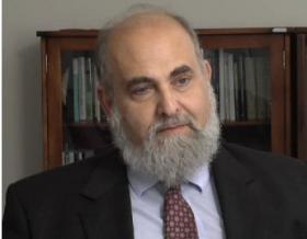 Mark Kleiman, the head of Botec Analysis Corporation.