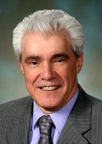 Republican Mike Carrell