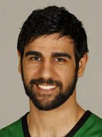 Arsalan Kazemi is senior forward with the University of Oregon Ducks basketball team.