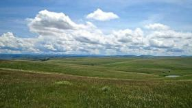 The largest prairie in the Pacific Northwest, Zumwalt Prairie, has been named a National Natural Landmark.