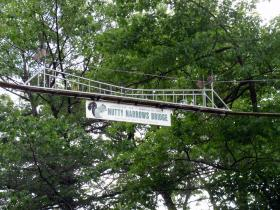 Longview celebrates the 50th anniversary this year of the Nutty Narrows Bridge.
