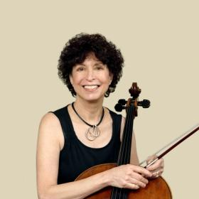 Acclaimed cellist Toby Saks led the Seattle Chamber Music Society's popular festivals for years. She was 71 when she died on August 1, 2013.