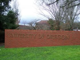Non-faculty employees of Oregon's universities have voted to strike in ten days if an agreement isn't reached with the Oregon University System.