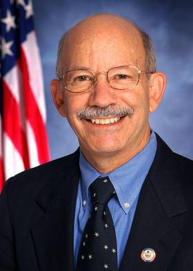 Oregon Congressman Peter DeFazio.