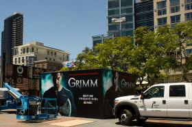 Oregon lawmakers this year have expanded their film production incentives and has lured film and television shows to the state, including the NBC police drama Grimm, which starts its third season this week.