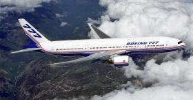 Boeing says it plans to make a decision about the 777X site by early next year.