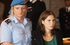 An appeals court in Italy has upheld a guilty verdict against  Amanda Knox.