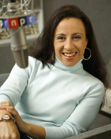 Maria Hinojosa is an award-winning reporter, news anchor, and author with more than 25 years of experience as an investigative journalist.