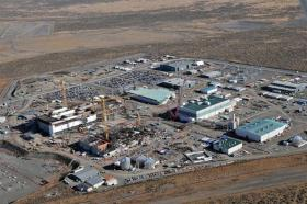 Washington Governor Jay Inslee and the state attorney general Bob Ferguson complained that the federal government will likely miss major deadlines for cleanup at the Hanford Nuclear Reservation.