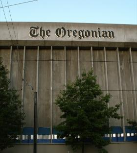 The Oregonian newspaper is among this year's Pulitzer Prize winners.
