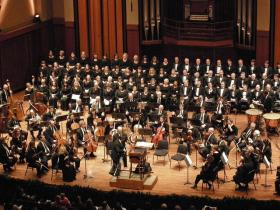 The Seattle Symphony says it has no plans to follow the lead of the Colorado Symphony and hold marijuana-friendly concerts.