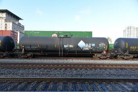 he U.S. Department of Transportation proposed a comprehensive set of rules in response to fiery crashes involving trains carrying crude oil from the Bakken region of North Dakota.