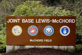 Hundreds of immigrant children held at the southern border could be moved to Joint Base Lewis-McChord.