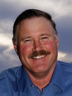 Washington congressional candidate Clint Didier.