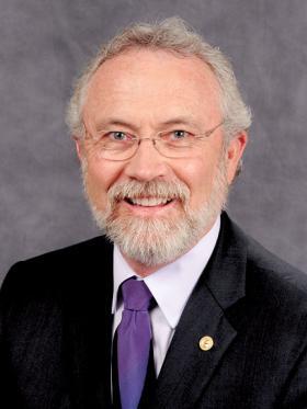 Washington congressional candidate Dan Newhouse.