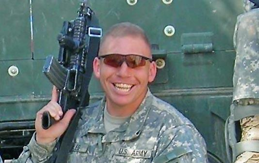 Army Staff Sgt. Robert Bales stands charged with murdering Afghan civilians.