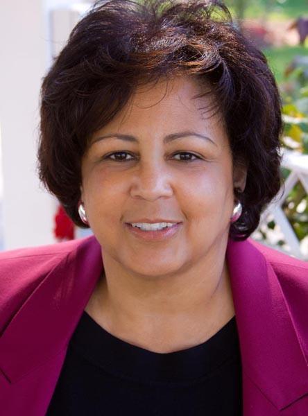 Idaho State Representative Cherie Buckner-Webb.