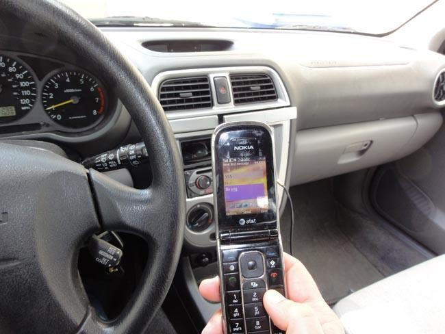 Idaho has joined Oregon and Washington in outlawing texting while driving.