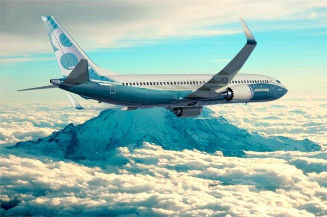 Boeing sold 100 737 MAX airplanes to Norwegian Air Shuttle.