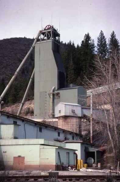 The Lucky Friday Mine in North Idaho announced it will shut down for a year to comply with Federal safety orders. Despite the dangers, recent high school graduates apply for high paying mining jobs.