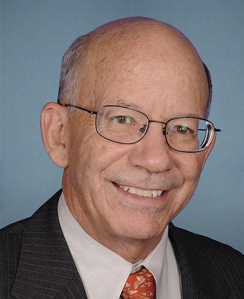 Oregon Congressman Peter DeFazio